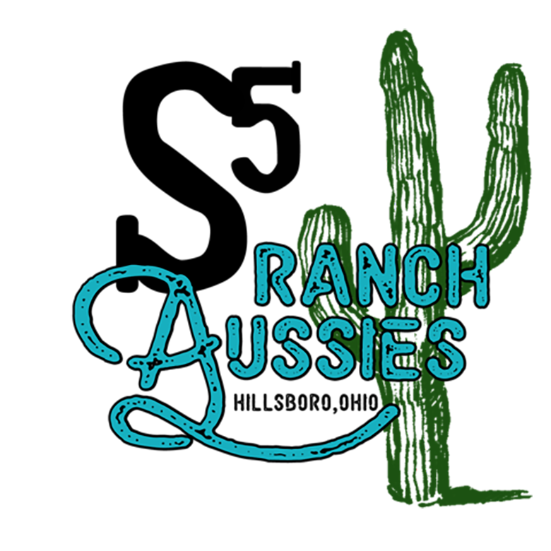 S5 Ranch Aussies